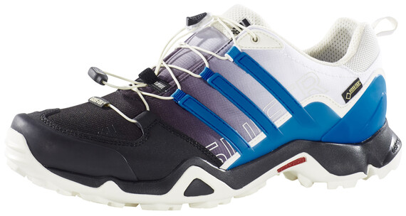 adidas Terrex Swift R GTX Shoes Men chalk white/shock blue s16/core black